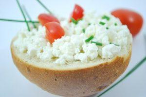 ボニーク 低温調理 カッテージチーズ