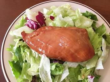 サラダチキン 添加物,サラダチキン 体に悪い,コンビニ サラダチキン 添加物