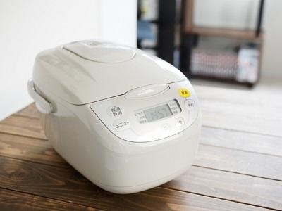 低温調理 炊飯器 保温